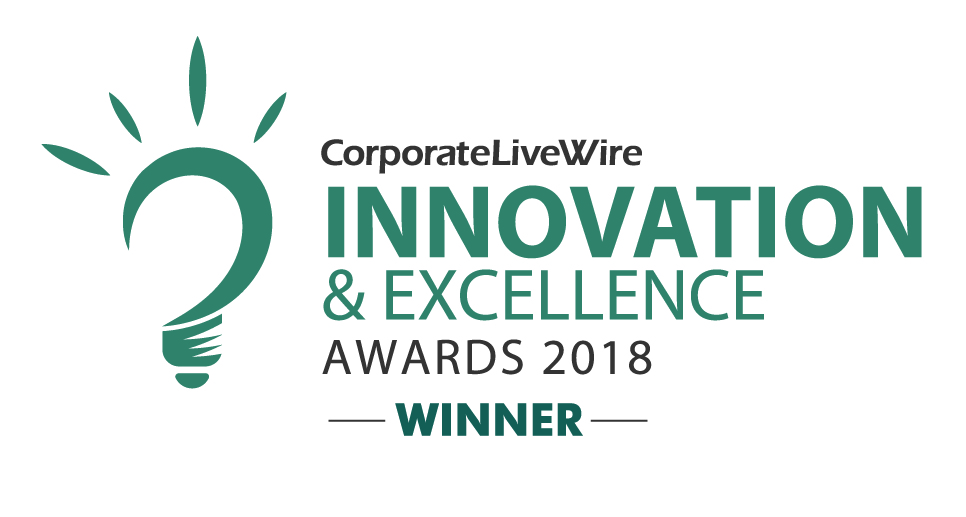 Bevan Group win the award for Most Innovative in Vehicle Body Manufacturing Solutions in the UK