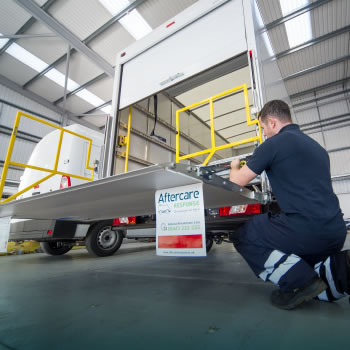 Tail Lift Services